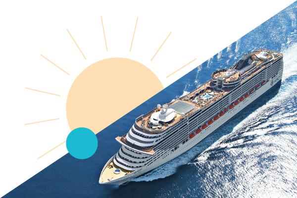 Health Cruise & Vegan Vacation | Holistic Holiday at Sea