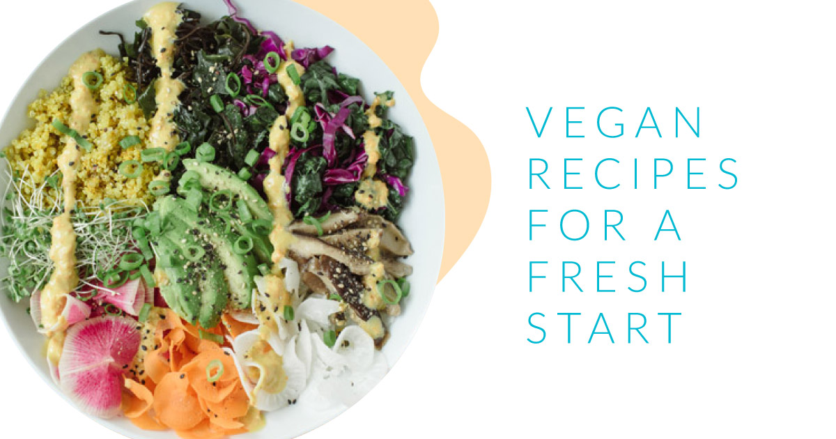 Plant-Based Author Stepfanie Romine Shares Recipes For Cruising Healthfully into 2019