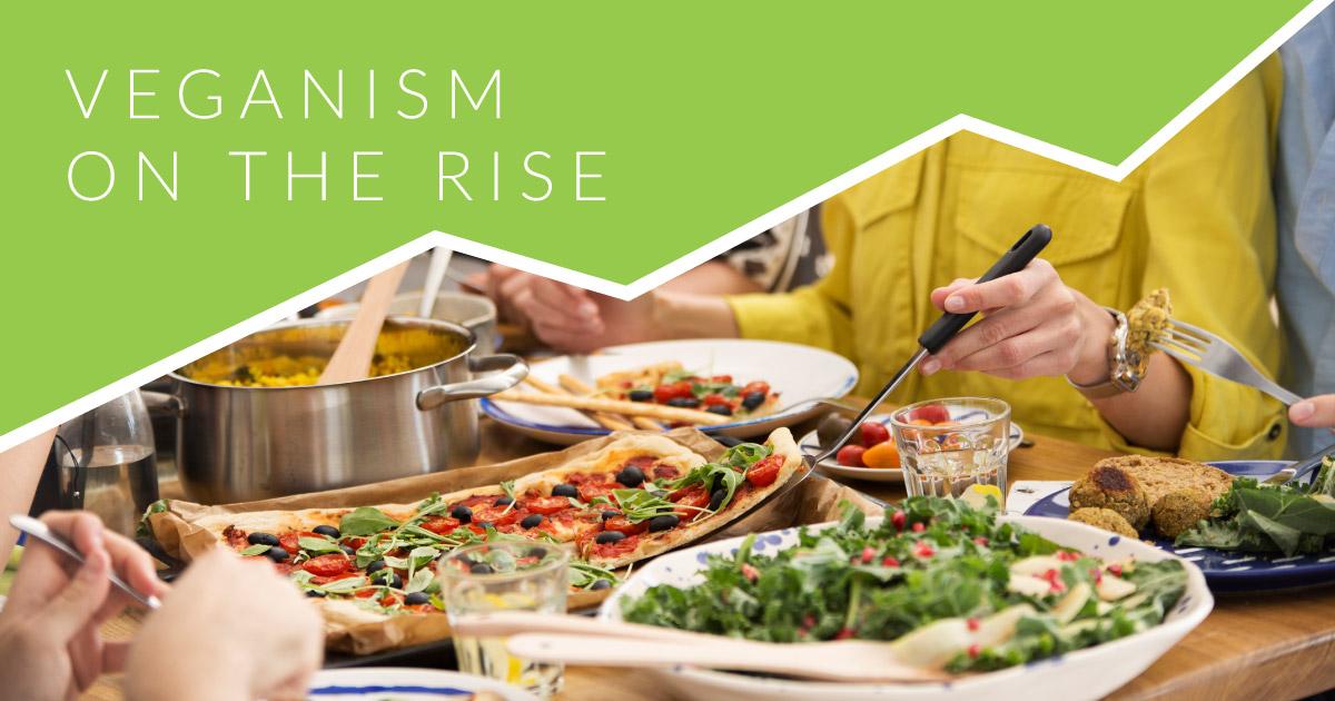 Veganism: More Than A Fad