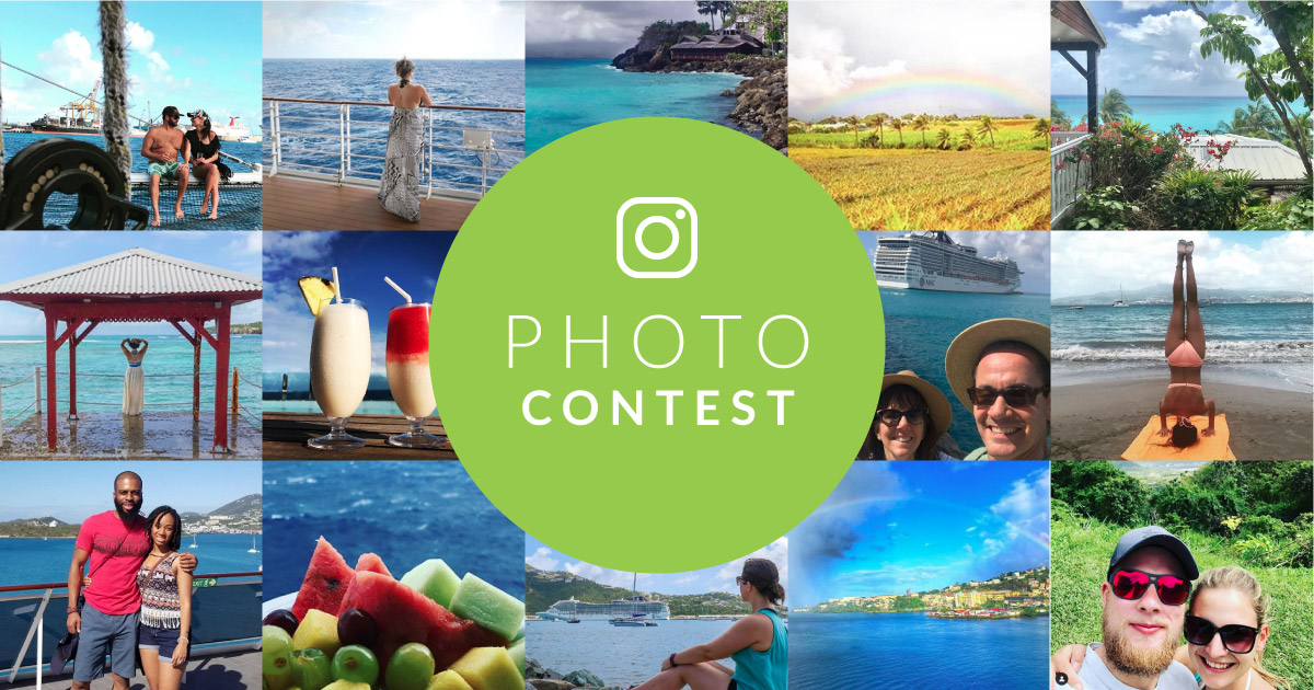 Enter to Win: Vegan Cruise Photo Contest 2019!