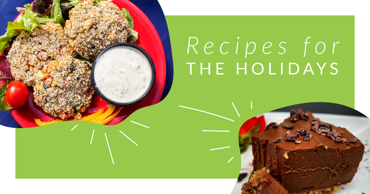 Plant-Based Holiday Recipes Everyone Will Love